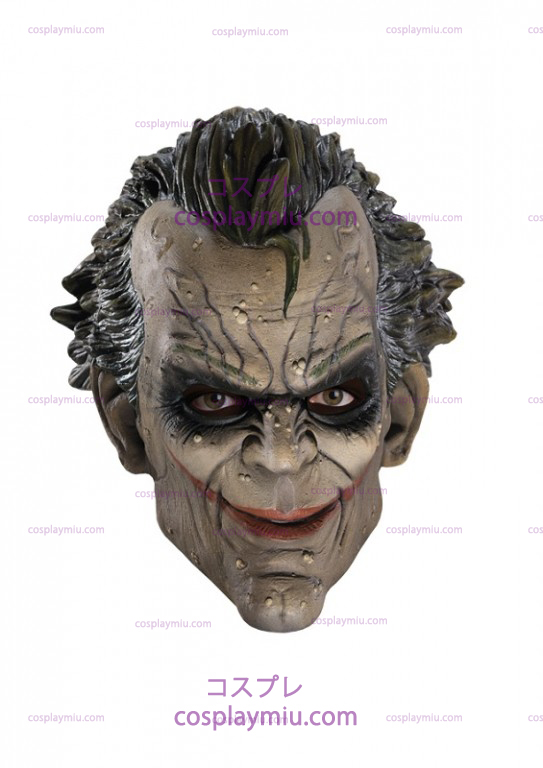 Cheap Joker Mask