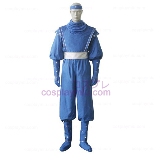 Blue Ranger Movie Déguisements Cosplay
