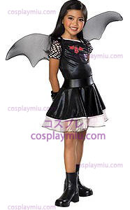 Bratz Bat Child Déguisements