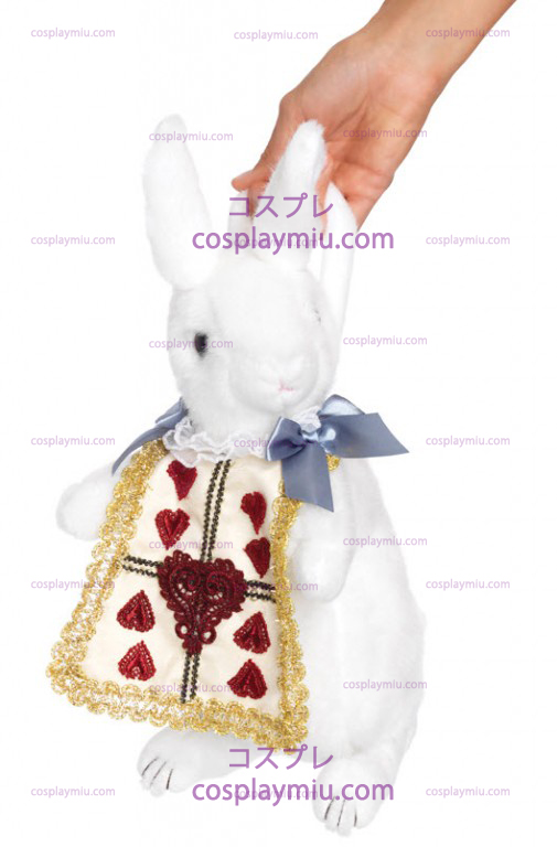 White Rabbit Hand Bag