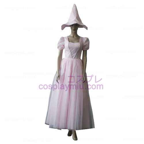 Good Witch Pink skirt Déguisements Cosplay