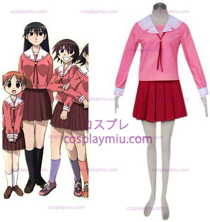 Azumanga Daioh Shool Uniform (winter) Déguisements Cosplay