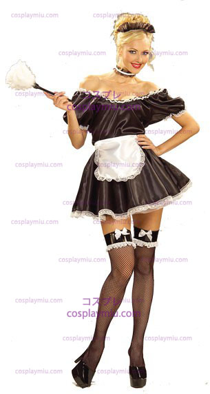 Fifi The French Maid Adult Déguisements