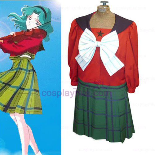 Sailor Moon Sailor Neptune Déguisements Cosplay