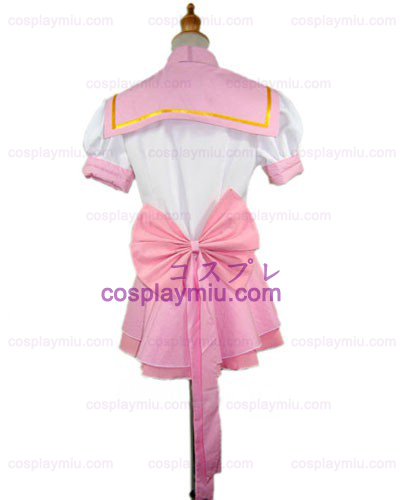 Sailor Moon Sailor Chibi Moon Chibiusa Déguisements Cosplay