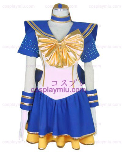 Sailor Moon Sera Myu Sailor Mercury Déguisements Cosplay