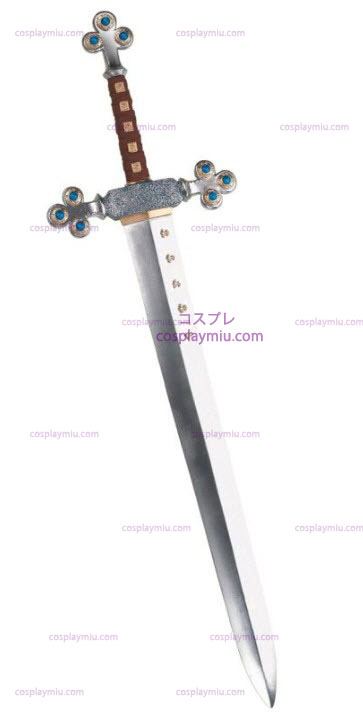 Lion Knights Sword