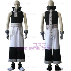 Soul Eater Black Star Déguisements Cosplay For Hommes
