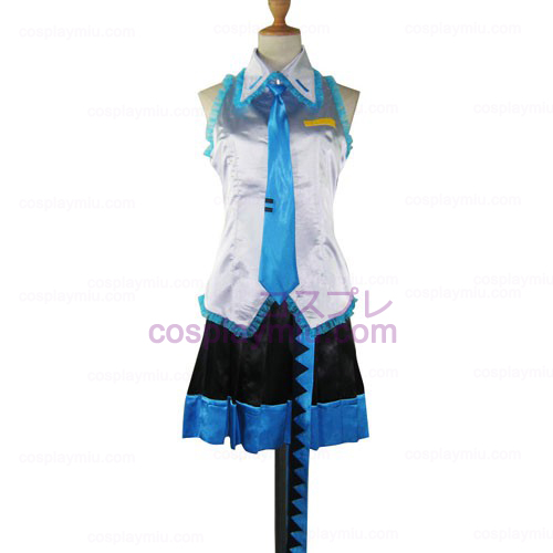 Vocaloid Crypton Halloween Femmes Déguisements Cosplay