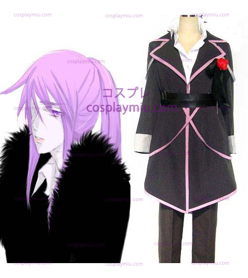 Vocaloid Anime Kamui Gakupo Imitation Black Déguisements Cosplay