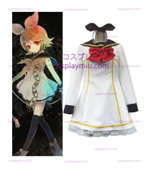 Déguisements Vocaloid Cosplay Uniform Dress