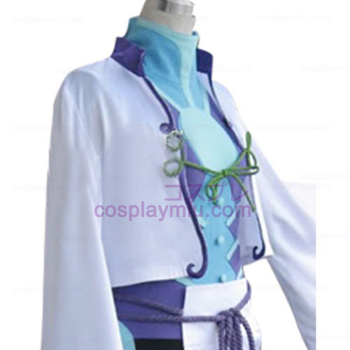 Vocaloid Kamui Gackpoid Déguisements Halloween Cosplay