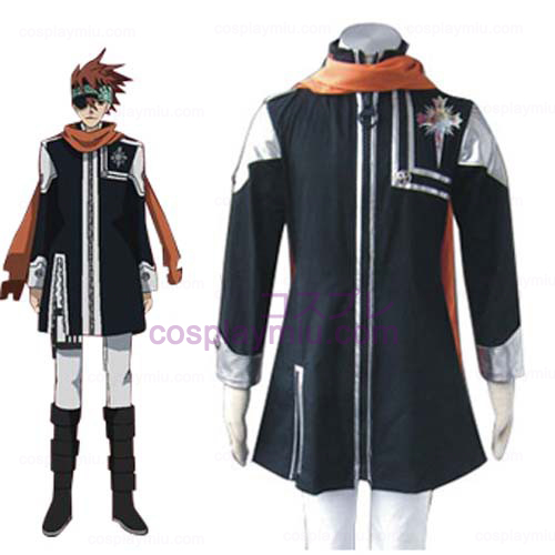 D.Gray man Rabi Jacket Déguisements Cosplay