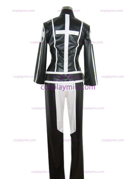 Rabbi Dan-new clothes D.Gray-man Déguisements Cosplay