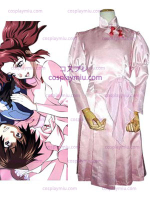 Mobile Suit Gundam SEED Flay Allster Déguisements Cosplay