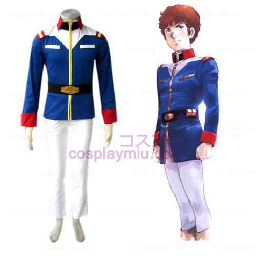 Gundam Seed Mobile Suit Destiny Déguisements Cosplay