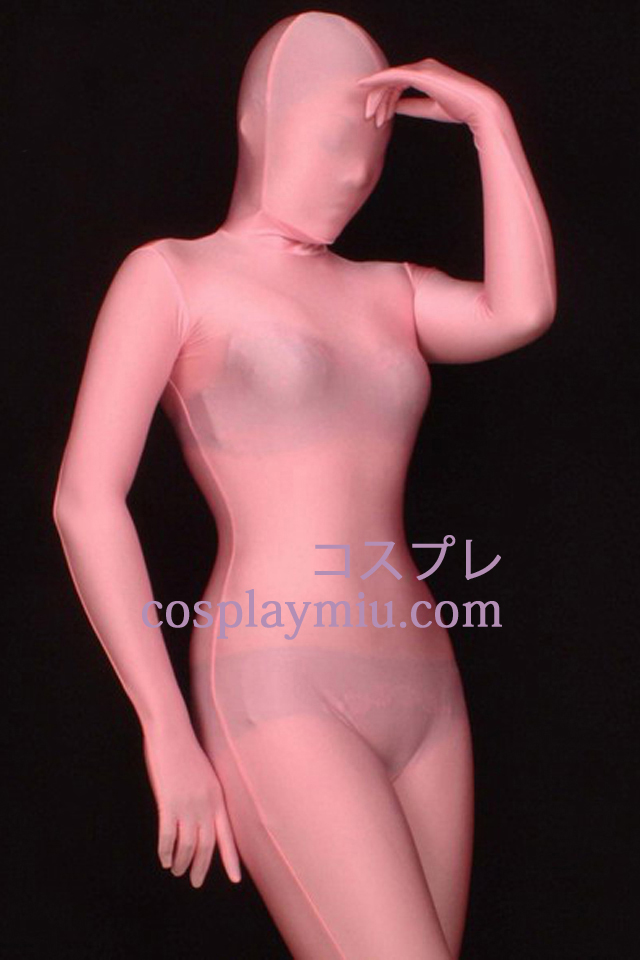 Rose Full Body Lycra Spandex Zentai Suit
